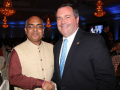 Akhlish Mishra and Jason Kenney
