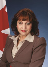Official senate photo